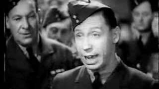 George Formby - Our Sergeant Major