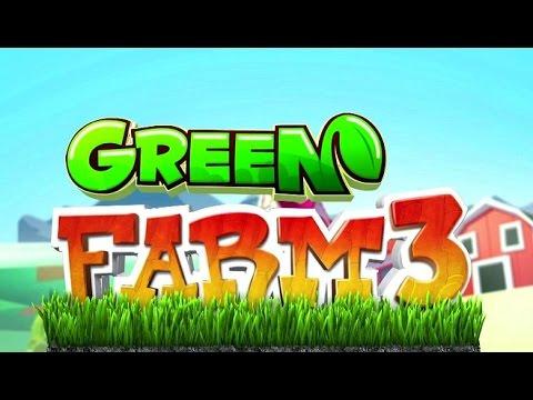 Зеленая ферма 3 – яркая и весёлая игра на Android в новом оформлении.