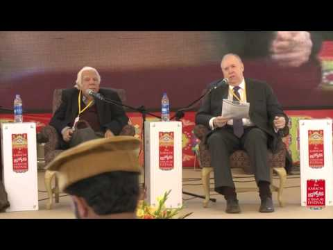KLF-2017: The Birth of Two Nations (12.2.2017)