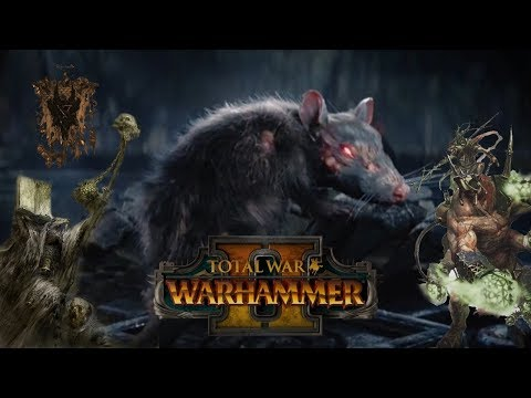 Casual Saturday - Total War: Warhammer II