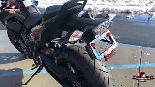 2019 KTM 790 Duke | First Look