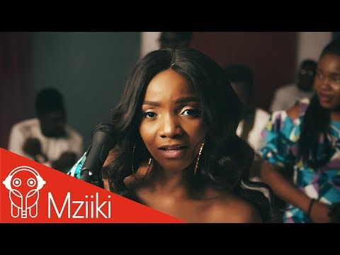 (Music Video) Simi - Aimasiko