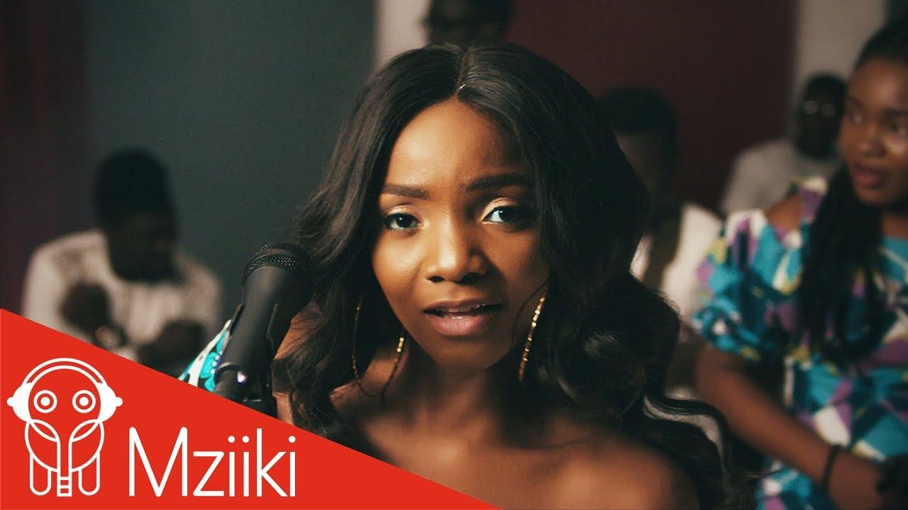 Simi - Aimasiko - Official Video