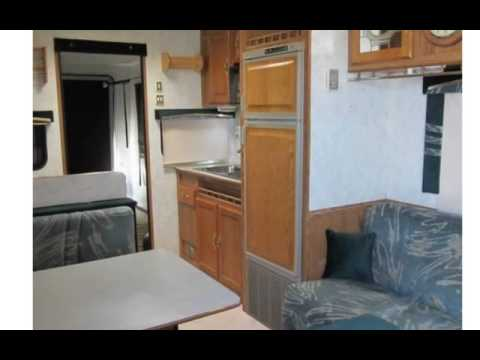 Kit Companion Travel Trailer