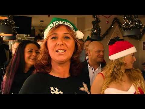 Helga Albers en John Medley - Kerst in Den Haag