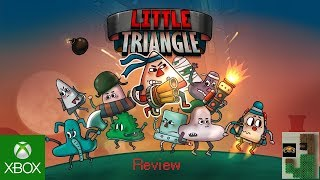 Little Triangle Review (Xbox One/Windows 10)