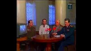Александр Гордеев рассказывает о Екатерине Гордеевой (1986 г.)