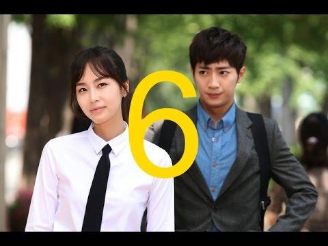 Trao Gửi Yêu Thương Tập 6 VTV2 - Lồng Tiếng - Phim Hàn Quốc 2015