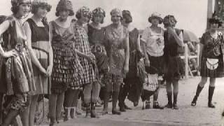 Roaring 20s: Benny Meroff - Smiling Skies (1928)