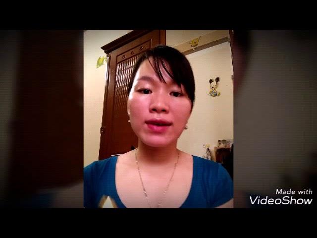 Những biểu hiện của da khi dùng thuốc tái tạo Thanh Trang