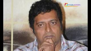 Prakash Raj again Turns to Production!