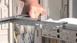 ORU 3 Wall-mounted Optical Distribution Box video