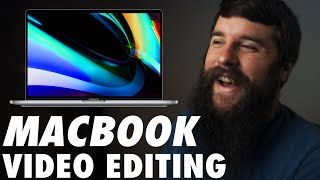 The Best Macbook for Video Editing in 2020