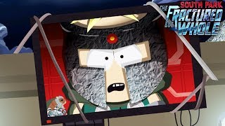 ПРИСПЕШНИКИ ХАОСА ► South Park: The Fractured But Whole #12