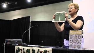 Marsha D. Radtke - A Baltimore Album: 25 Applique Patterns