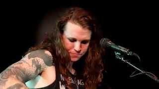 Against Me: Transgender Dysphoria Blues (Antiquiet Sessions)