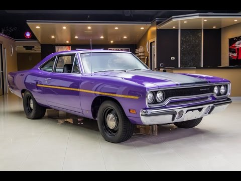 1970 plymouth road runner for sale youtube - Pics of road runner ...