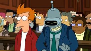 Bender - The System Fails Again