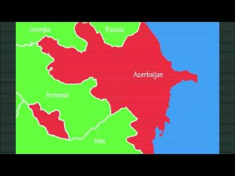 Last Days Of Azerbaijan