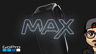 GO PRO MAX ESPAÑOL / LO MAS PODEROSO DE GO PRO