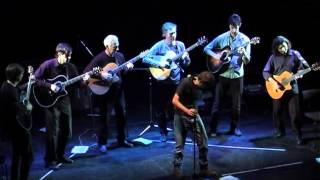 """Gabo Ferro - En vivo,presentación de """"Amar,temer,partir"""" Full concert (Live)"""
