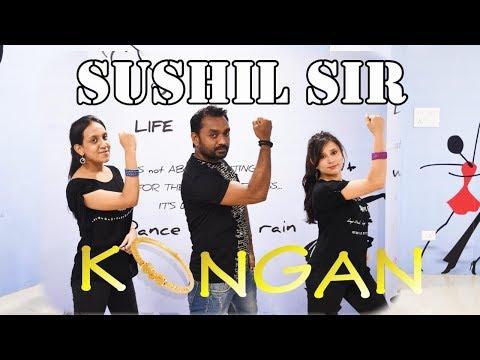 Kangan | Harbhajan Mann | Jatinder Shah | Dance Choreography By Sushil Sir ||