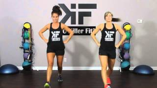 Make it Move with K & F: Uptown Funk