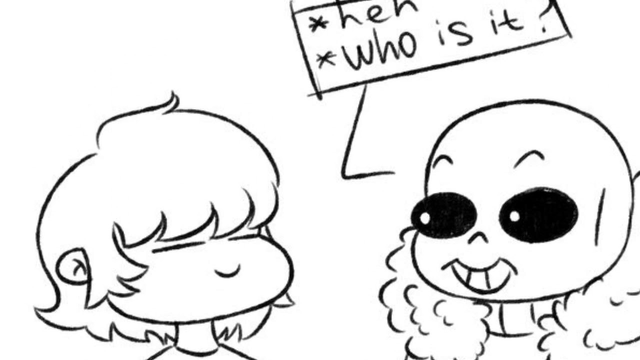 Puns and Bees (Undertale Comic dub)