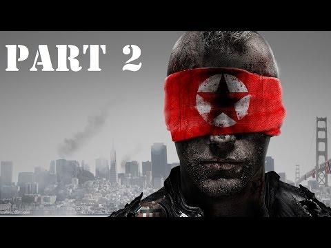 Homefront Gameplay Walkthrough Part 2 ( PC 1080p 60fps )