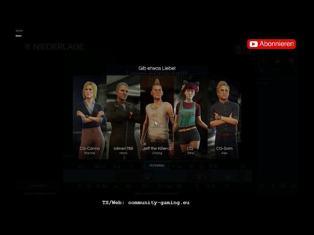 Deceit: Wer ist es ? | Folge #026 | Let's Play Mini-Games