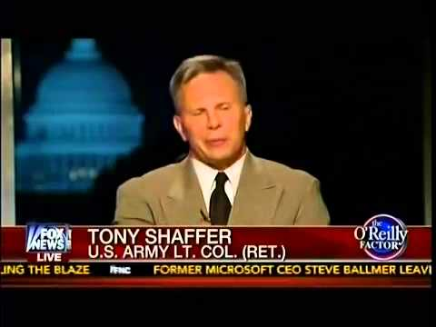 Disturbing Story   ISIS Terrorist Have Beheaded American James Foley Journalist In Syria   O'Reilly