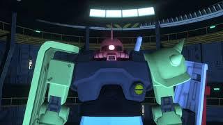 Gundam Breaker #4 Мультиплеер