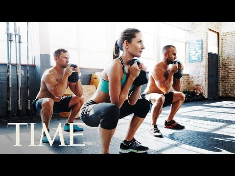 Don't Have Time to Exercise? Do This for 10 Minutes | TIME