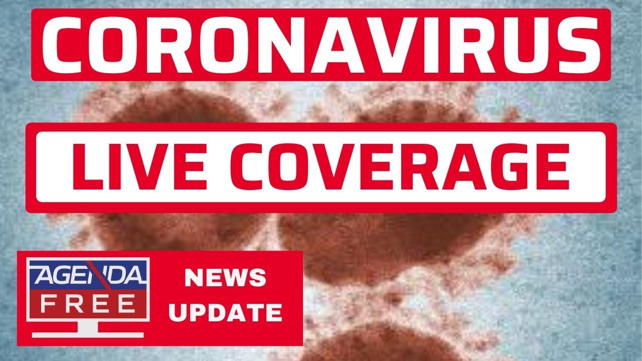 LIVE COVID COVERAGE: Texas, Georgia, Arizona, Florida & More