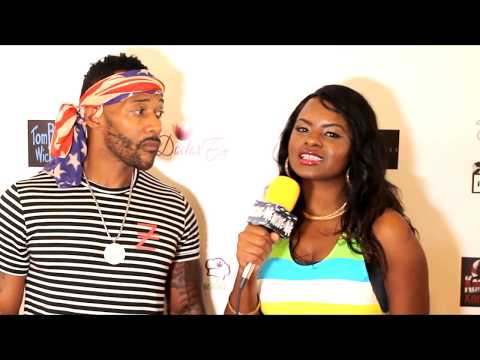 Interview with Love & Hip Hop Nikko London and Chosen 1