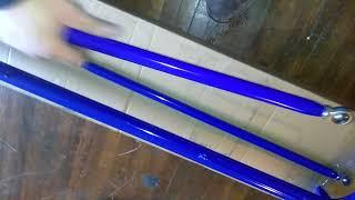 "eBay Honda 49"" harness bar review  A+++"