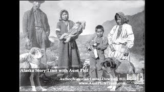 Sled dogs have a long and illustrious career in Alaska, as shared i...