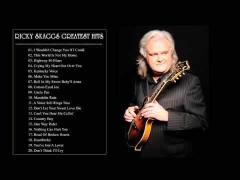 Ricky Skaggs Collections