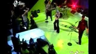 Haiducii - Dragostea din tei (Live) Dance 2004