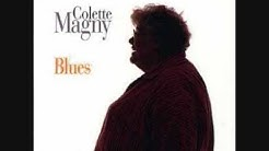 Colette Magny - House of the Rising Sun