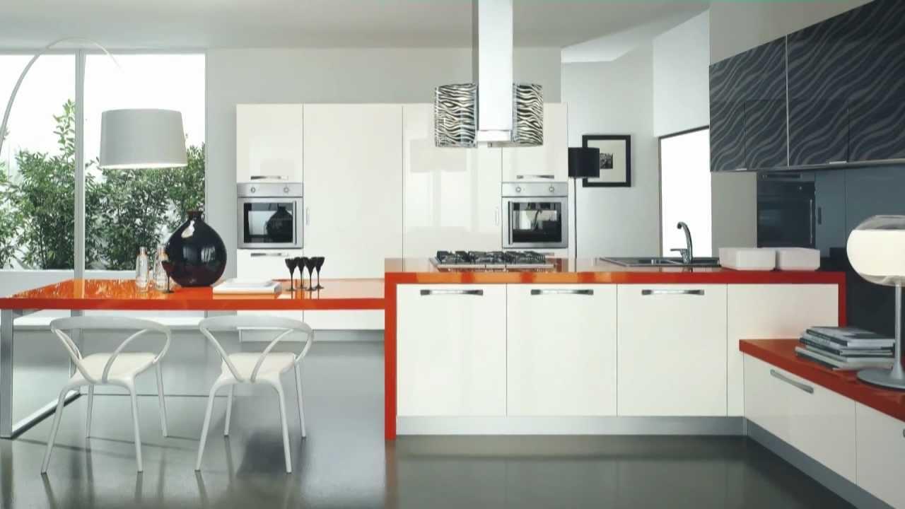 Arredamento cucina in stile moderno Odessa by CLARIS CUCINE - Arredo ...