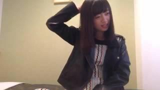 48 中井りか ( NGT48 チームNⅢ ) NAKAI RIKA 2016年10月26日13時23分27秒