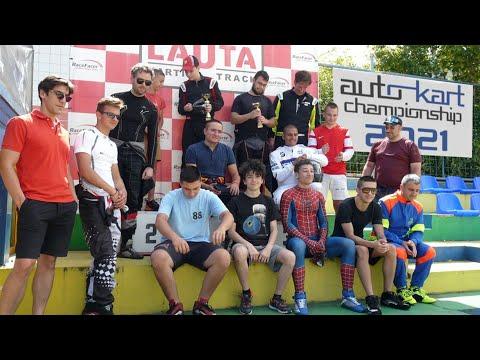 Auto-Kart Championship 2021, Round 5 - 03.07.2021