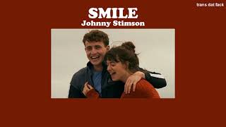 Download [THAISUB] Smile - Johnny Stimson