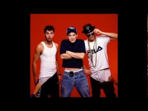 Beastie Boys / Egg Raid On Mojo