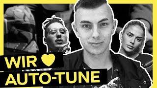 MAULI: Warum der Hate gegen Auto-Tune langweilt II PULS Musik Analyse