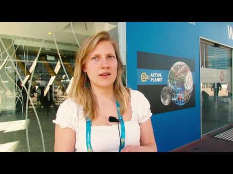 EGU16: Early Career Scientists' Experiences at the EGU General Assembly