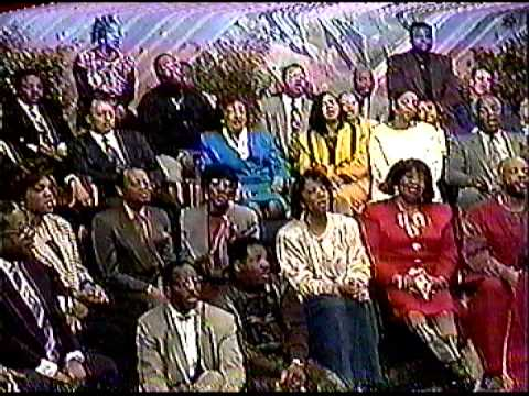 History of Black Gospel Music and Church Medley