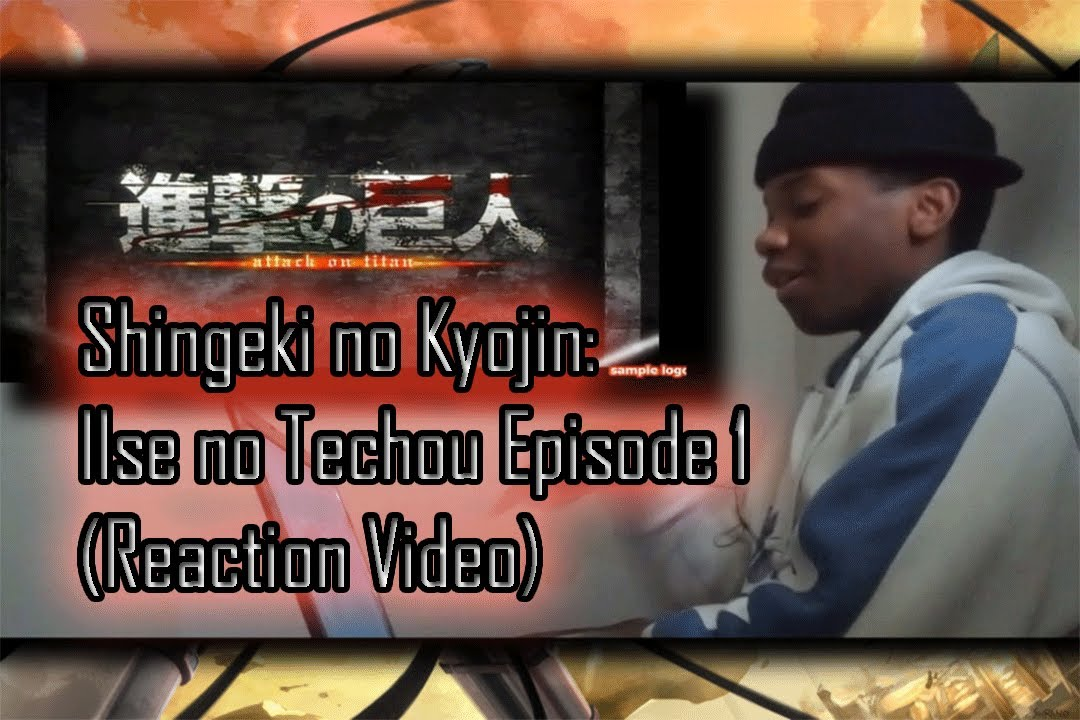 Shingeki No Kyojin Ilse No Techou Episode 1 English Sub ...