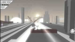 Race The Sun - 2,522,754 Run